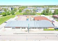 Kokillgatan 1, Bäckby
