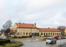 Drottninggatan/Tullgatan, Enköping