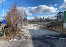 Industrivägen 22, Norrort