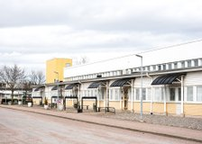 Ånghammargatan 4, Bäckby