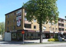 Vallgatan 1, Kungsbacka