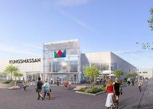 Vill du driva verksamhet i Sveriges bästa citygalleria?, Centrala Kungsbacka