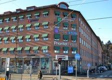 Mölndalsvägen 91, Göteborg