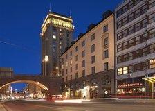 Kungsgatan 35, Stockholm