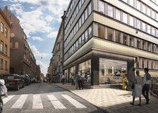 Riddargatan 10, Stockholm