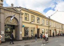 Götgatan 36, Södermalm