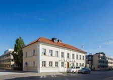 Kungsgatan 10, Växjö