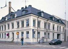 Storgatan 38-40, Centrum