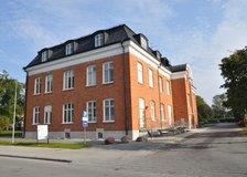Visborgsallén  49, Visby