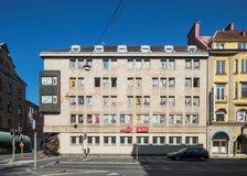 Skolgatan 2, Väster