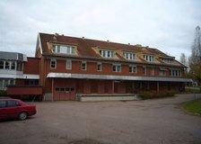 Björkvägen 2, Falun