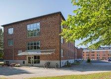 Visborgsallén 39-41, Visby