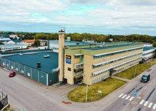 Roxengatan 9-11, Tornby