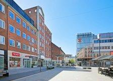Hantverkargatan 2, Västerås