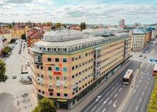 S:T Larsgatan 1-3, Linköping