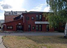 Östra Längdgatan 4B, HAMNEN