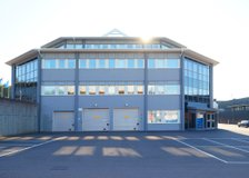 Datavägen 10, Göteborg