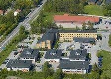 Enhagsslingan 6, TÄBY
