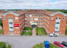 Teknikringen 8, Mjärdevi Science Park (Linköping)