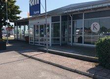 Platinagatan 1, Ingelsta