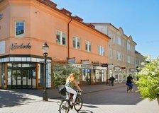 Västra Trädgårdsgatan 41, Nyköping