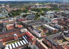 Kungsgatan 24, Eskilstuna centrum