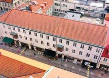 Storgatan 28-30, Kalmar centrum