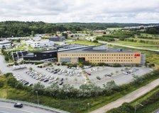Kongagårdsgatan 7, Åbro