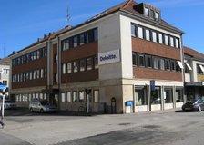 Larmgatan 40 / Strömgatan 2, Kalmar