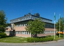 Enhagsslingan 4, Enhagen
