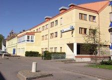 Fabriksgatan 29, Kalmar centrum