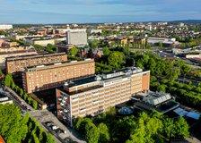 Vattengränden 14, Norrköping centrum