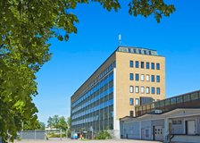 Sjöhagsvägen 3, Sjöhagen