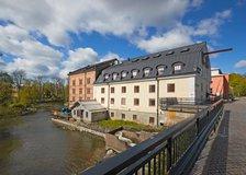 Västra Kvarngatan 64, Nyköping centrum