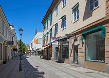 Köpmangatan 8, Västerås centrum
