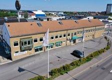 Industrigatan 15, Steninge