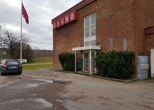 Taljegårdsgatan 1, Åbro Industriområde (Mölndal)
