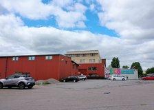 Vimarkagatan 1, Tannefors