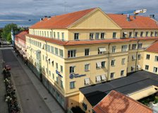Ågatan 35, Linköping centrum