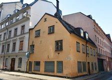 Målargatan 7, Norrmalm