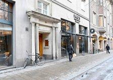 Birger Jarlsgatan 34, City
