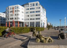Marieviksgatan 25 593 kvm, Liljeholmen (Stockholm)