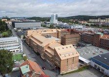 Ebbe Lieberathsgatan 18 C, Krokslätt (Göteborg)