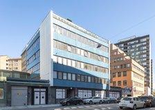Warfvinges väg 26, Kungsholmen (Stockholm)