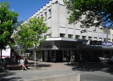 Västra Esplanaden 5, Centrum