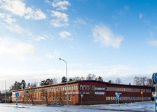 Skolvägen 12, Norrort