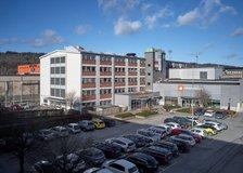 Lundbygatan 1, Knalleland