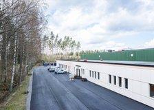 Ljungadalsgatan 17, Växjö