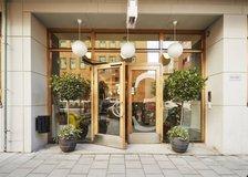 Warfvinges väg 31, Kungsholmen (Stockholm)