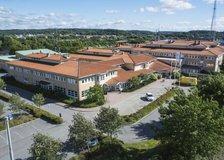 Järnbrotts Prästväg 2, Högsbo